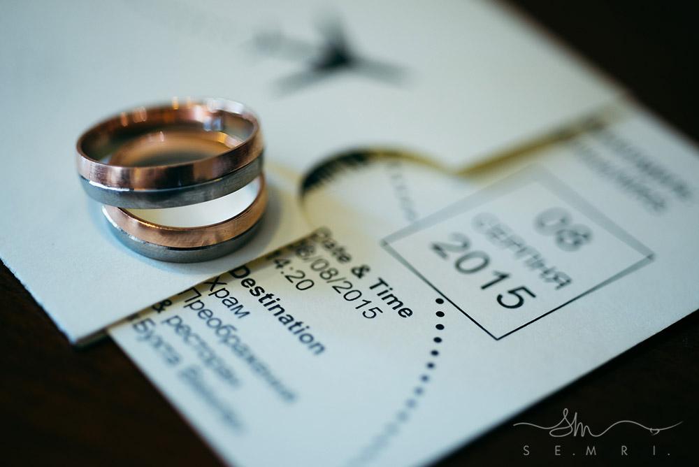 тематичне запрошення на весілля