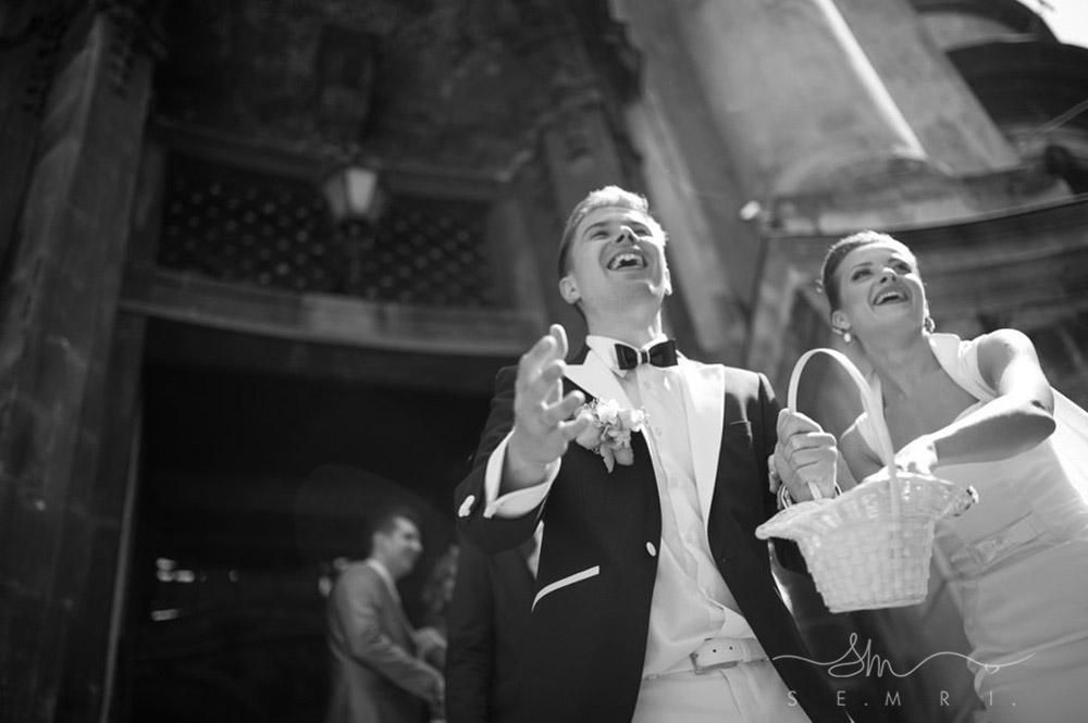 святкування річниці весілля