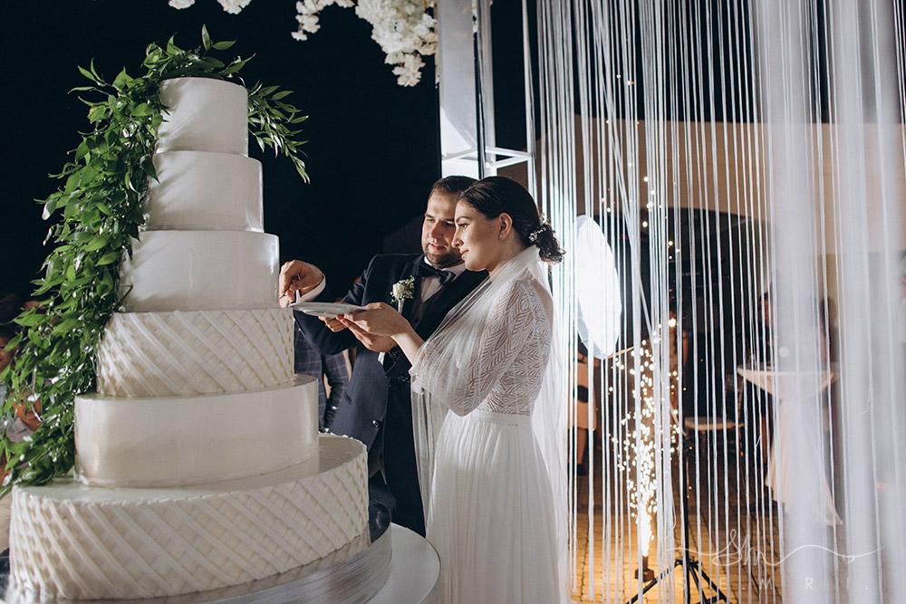 свадебный торт Львов