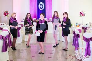 координатор весілля у Львові