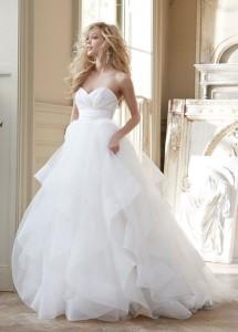 весільні сукні 2017 5