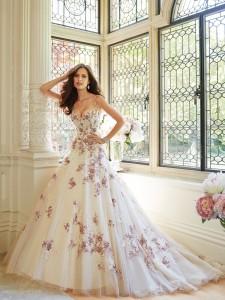 весільні сукні 2017 9