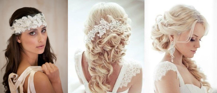 зачіски на весілля для дівчат з мереживом (1)