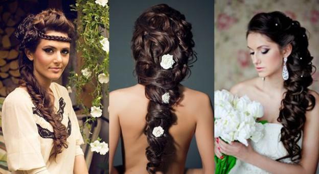 Весільна зачіска тренди 2021 (1)