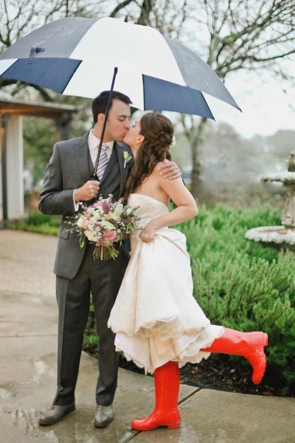 ідеї весілля осінь
