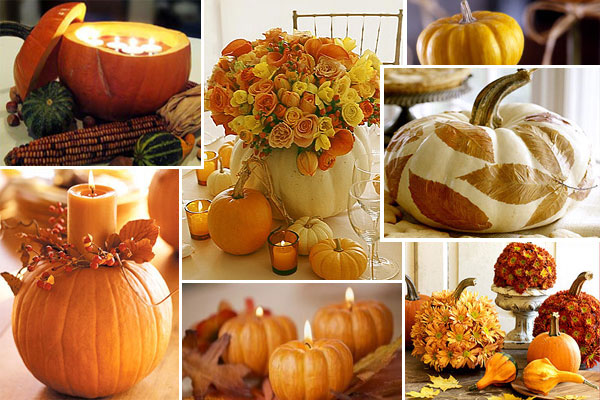fall-wedding-centerpiece-decoration-with-pumpkins