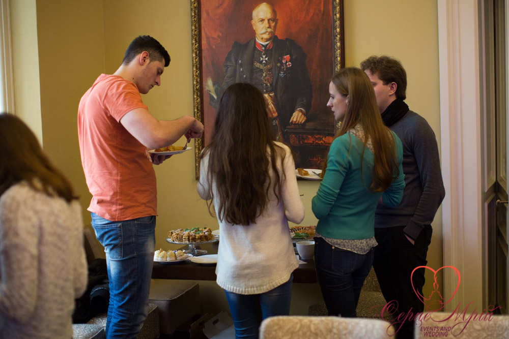 весільний семінар-навчання для молодят Львів (12)