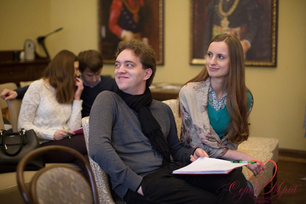 весільний семінар-навчання для молодят Львів (8)