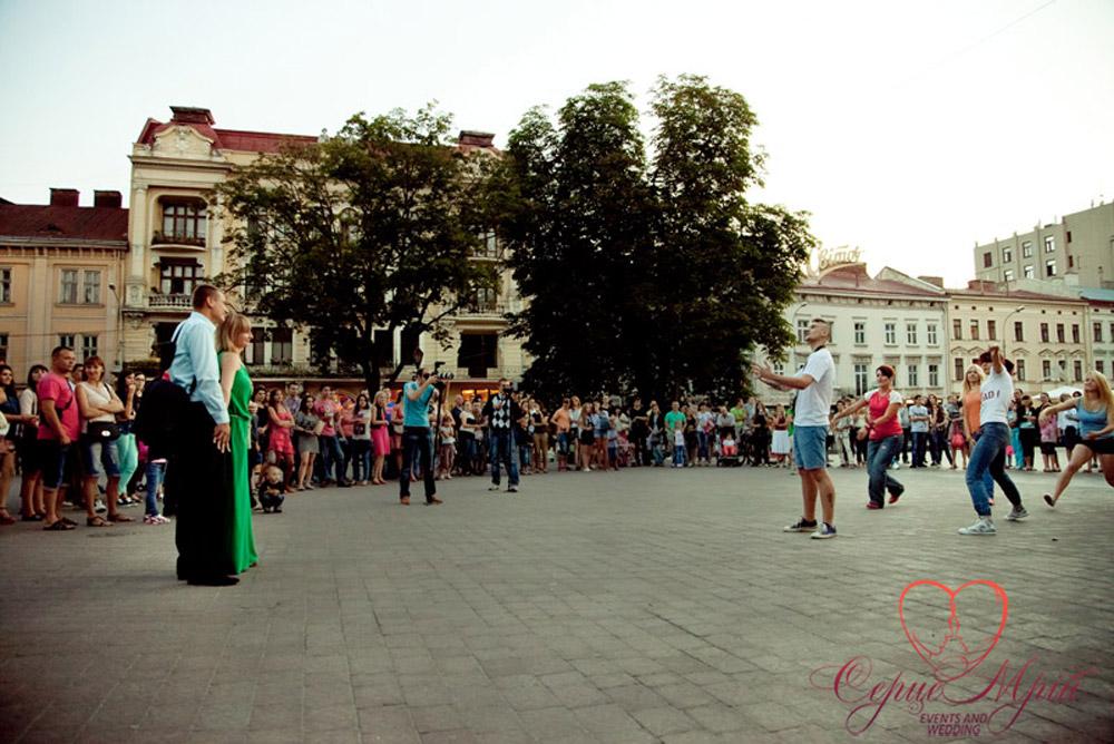 сюрприз-привітання-Львів