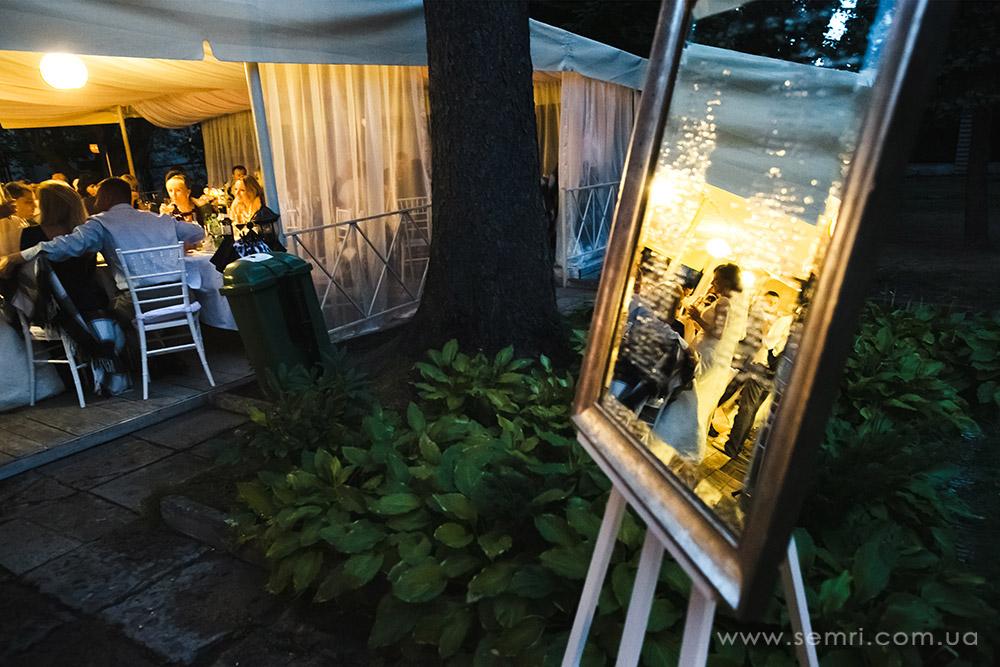 весілля на природі у Львові