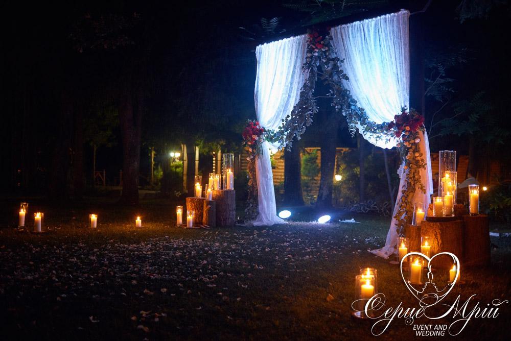 весілля у львові оформлення ресторан шервуд (17)