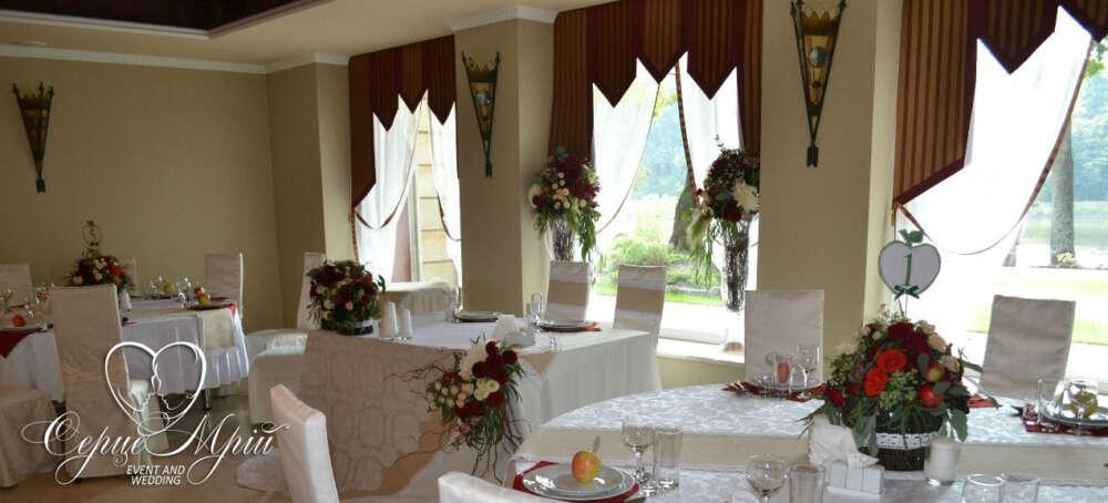 весілля у львові оформлення ресторан шервуд (39)