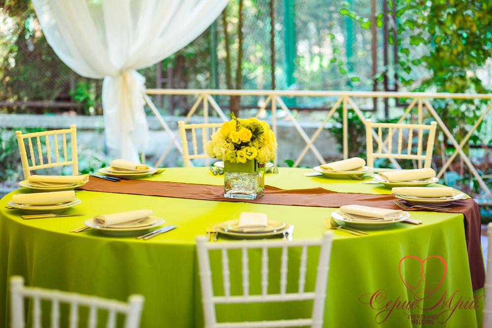 весілля Замок Лева - Зелені пагорби (1)