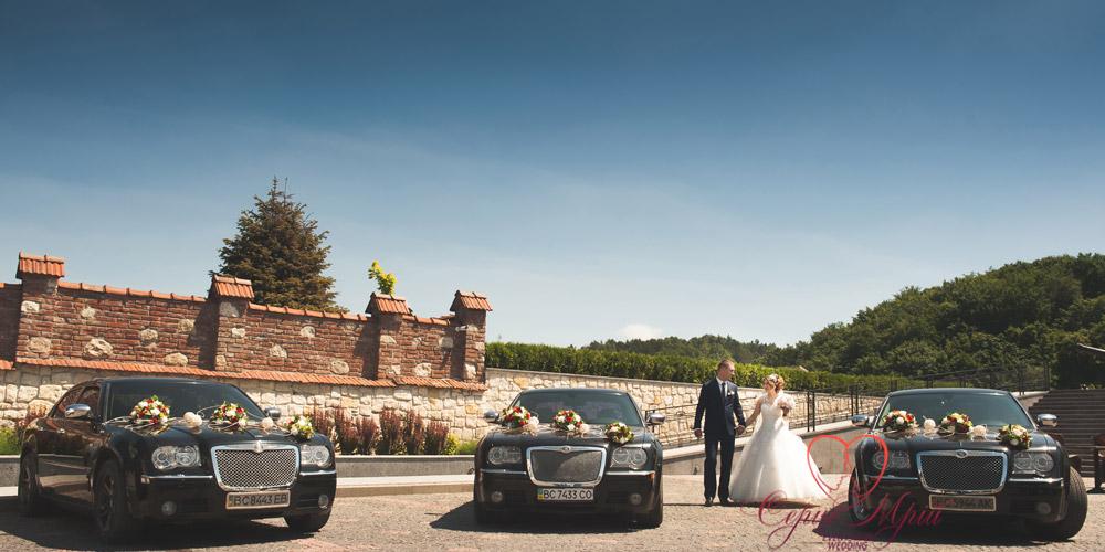 весілля львів Панська гора (4)