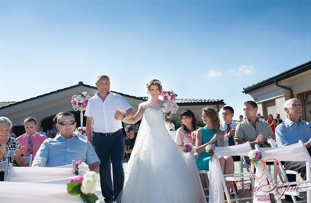 весілля львів Панська гора (9)
