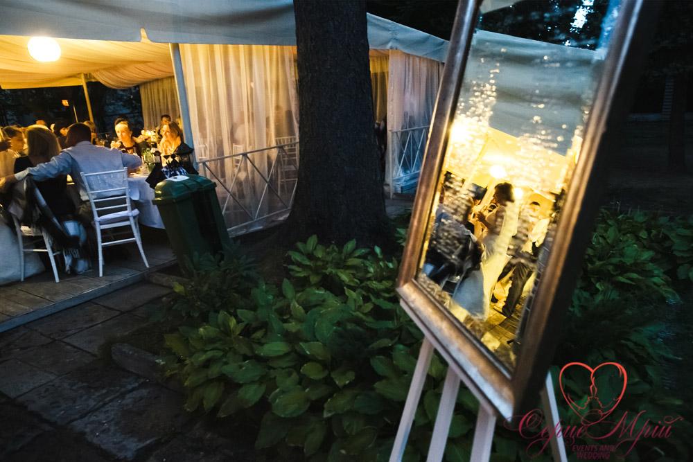 весілля львів ресторан Зелені Пагорби Замок Лева (89)