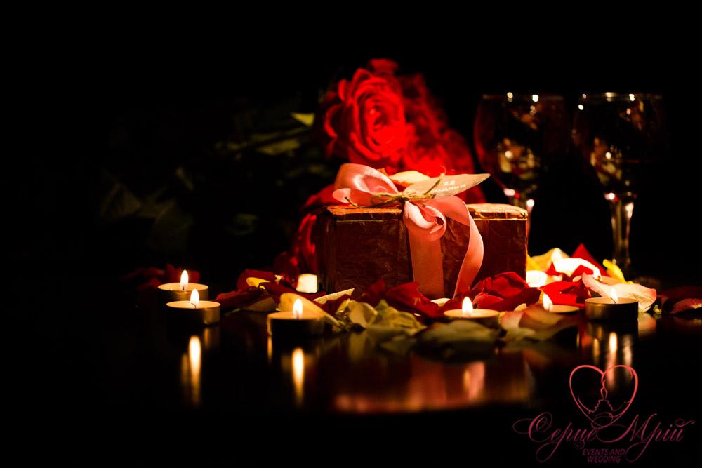 Романтичний подарунок львів (7)