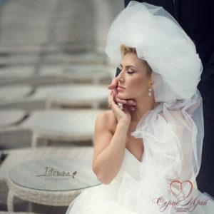 організація весілля Львів - Юля