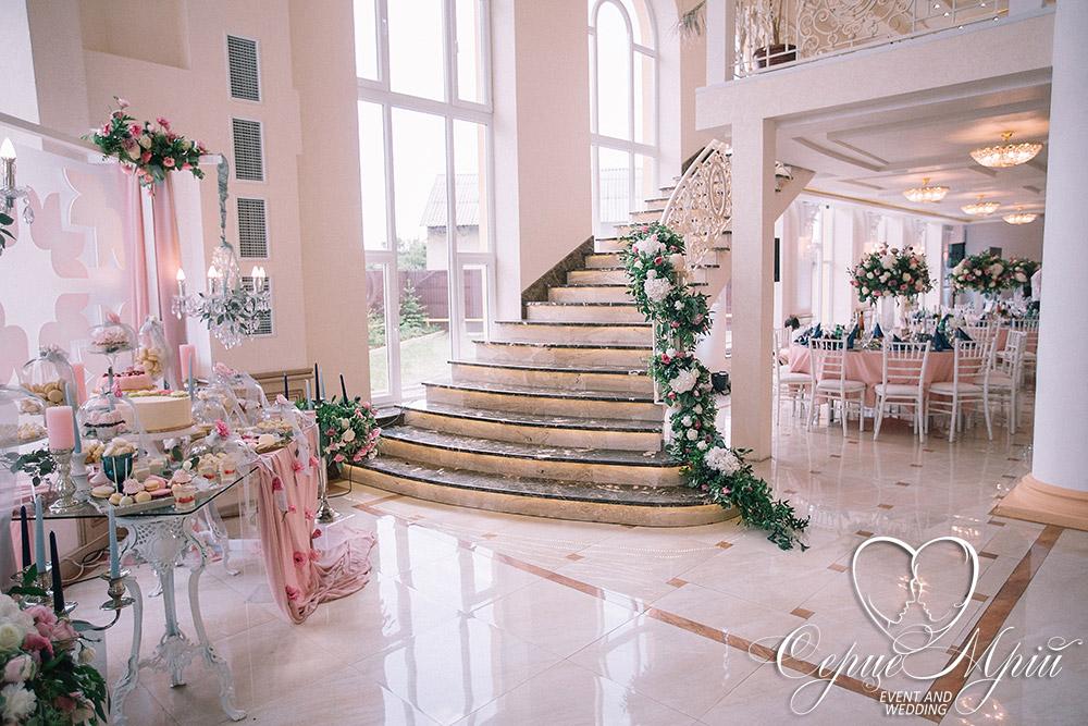 весілля львів - іванофранківськ ресторан організація свят