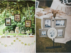 picture-frames-wedding-decor