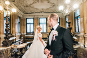 весілля у Львові під ключ