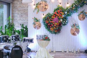 як вибрати стиль весілля