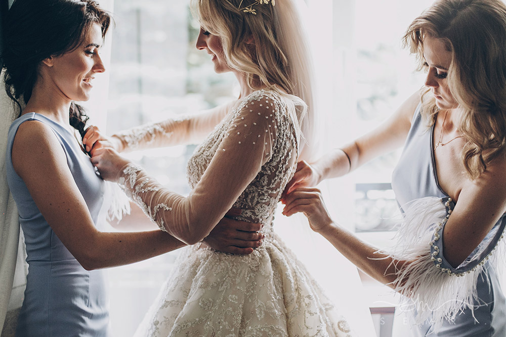 як організувати весілля у Львові