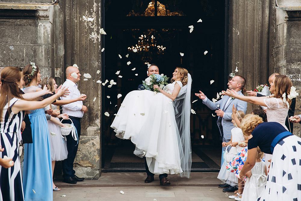 організація весілля у Львові (1)