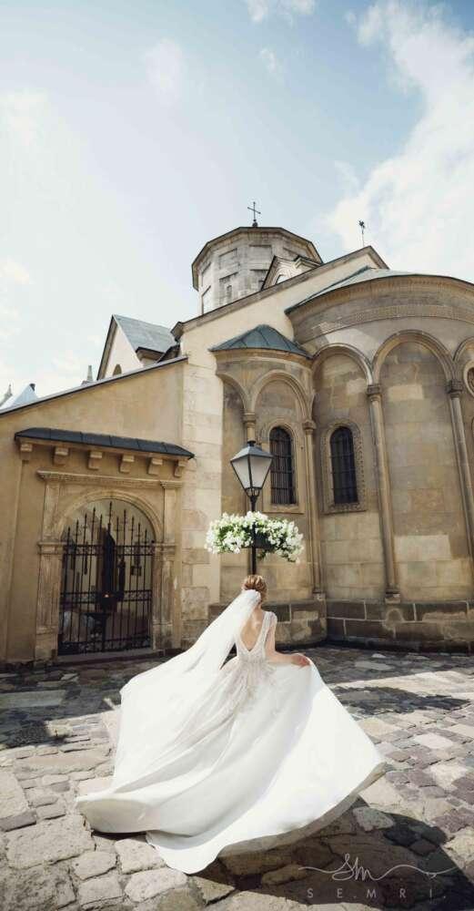 свадьба во Львове (2)
