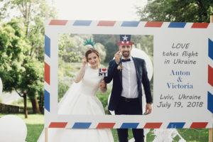 свадьба во Львове (4)
