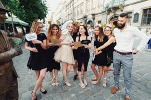 фотосесія на дівішнік Львів