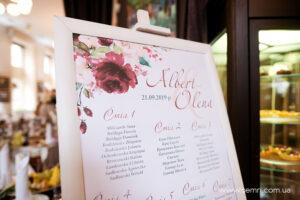 Lviv wedding ресторан Грушевський