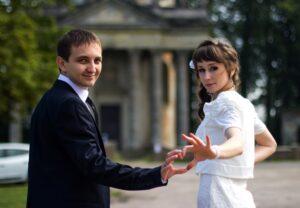 відгуки про весільну агенцію від наречених