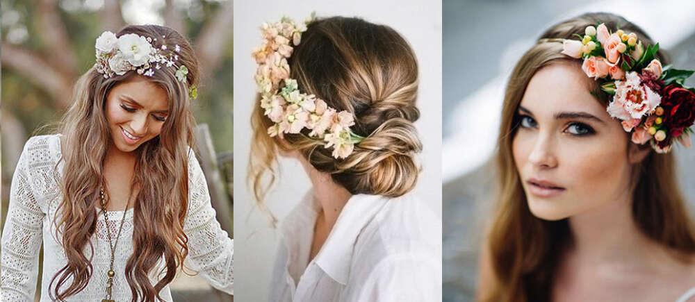 Весільна зачіска тренди 2021 (2)
