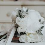 декор весілля