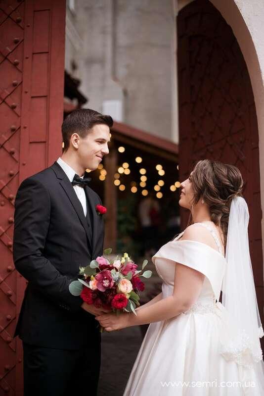 Lwow wesele