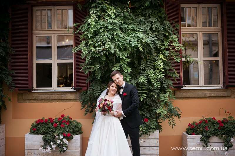 wedding Lviv planner