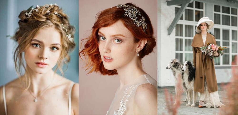 зачіски для нареченої (1)