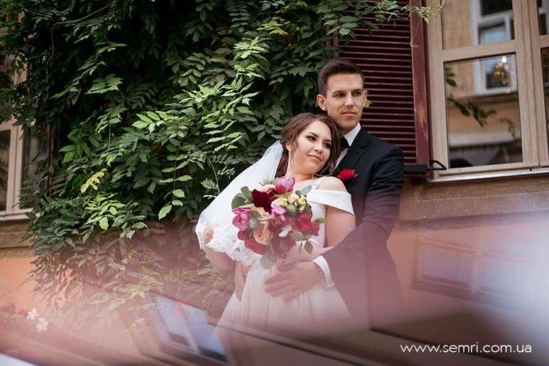 eleganckie wesele Lwow - wedding Lviv