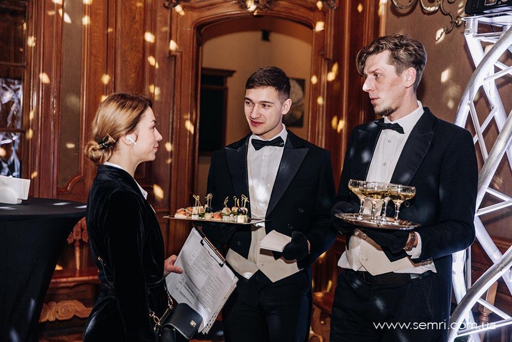 координатор весілля Львів, івент агенція semri