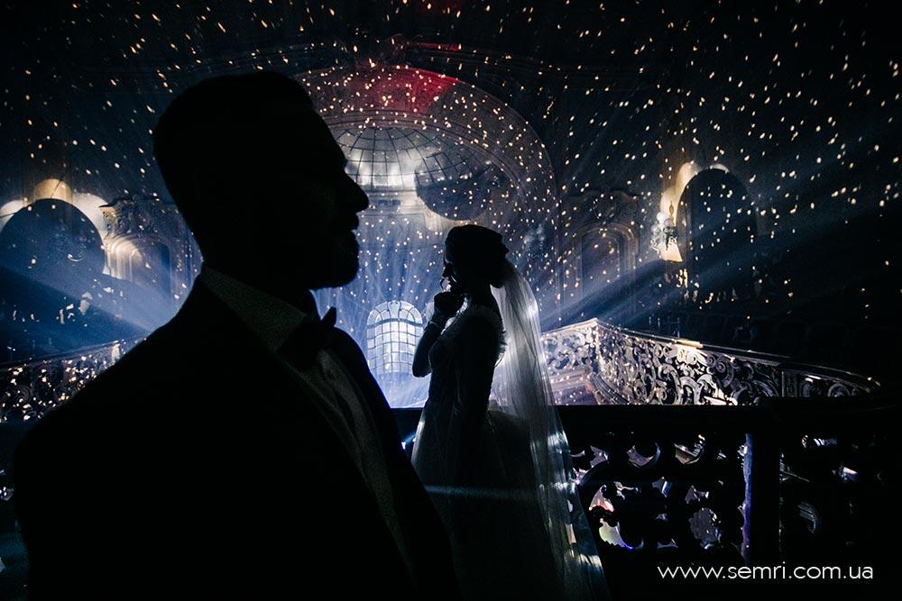 організація весілля під ключ Львів