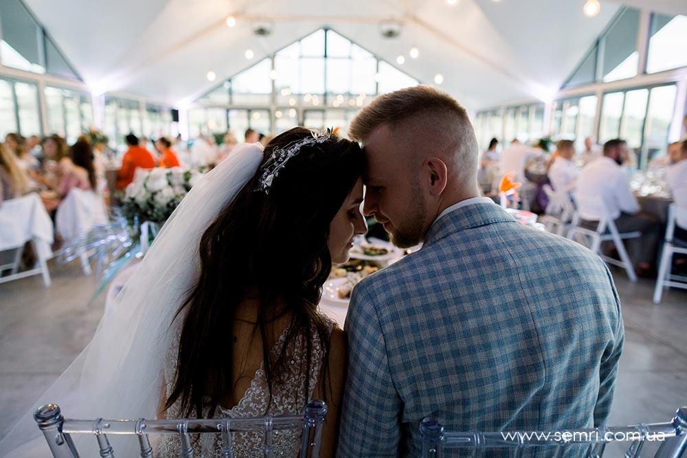 зали на весілля Львів
