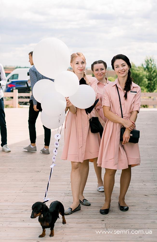 координатор весілля Львів